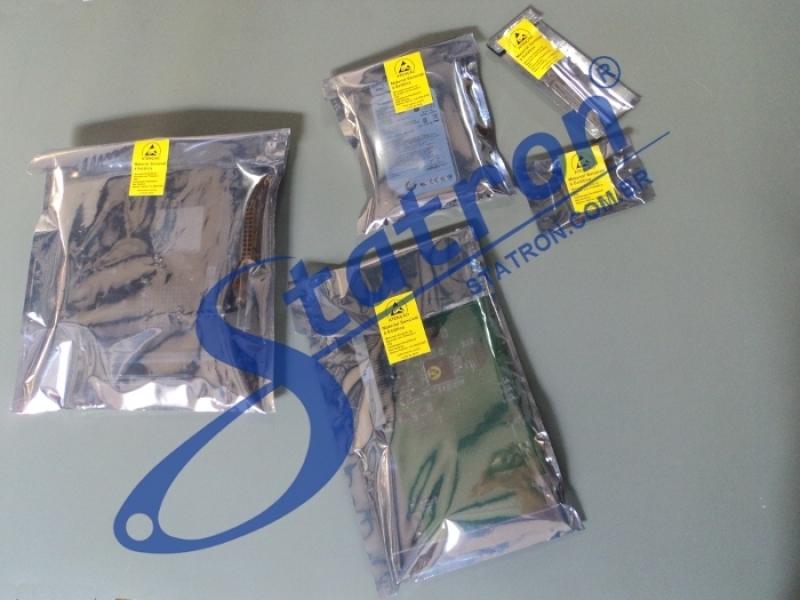 Embalagens Antiestática Jaguaré - Pulseira Antiestática Esd sem Fio