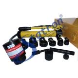 comprar alicate hidráulico furador de chapa Alto de Pinheiros