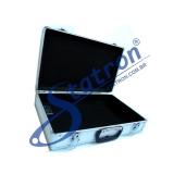 loja de maleta de alumínio azul Itapevi