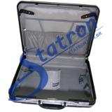 maleta de alumínio com segredo valor Barueri
