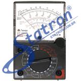 preço do multímetro com capacímetro Água Branca